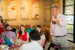 Joy & Kerry's Rehearsal Dinner #KerryFoundHisJoy - See more pics & order prints: http://smu.gs/2r1QQrA